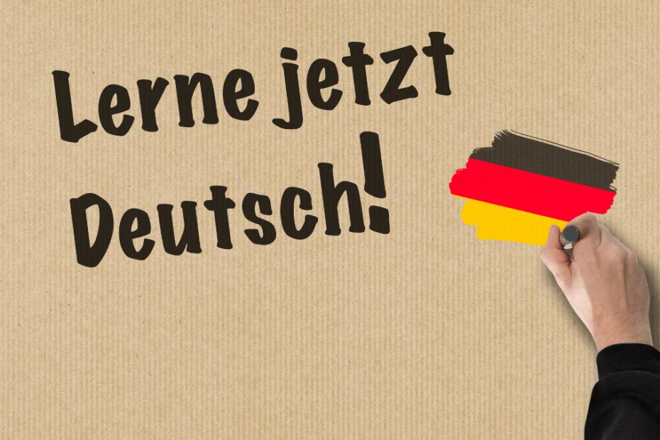Almanca Öğrenmek