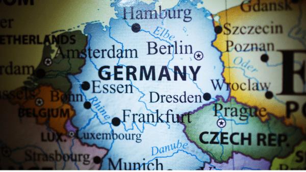 Almanya Göç Yasası