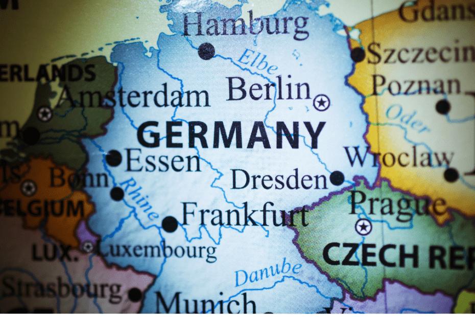 Almanya Göç Yasası Nedir