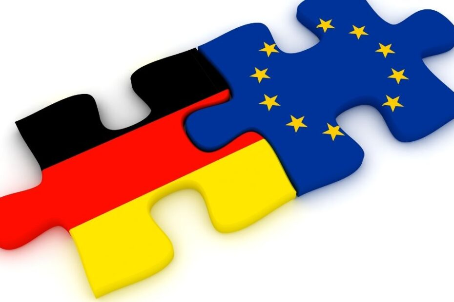 Almanya Mavi Kart